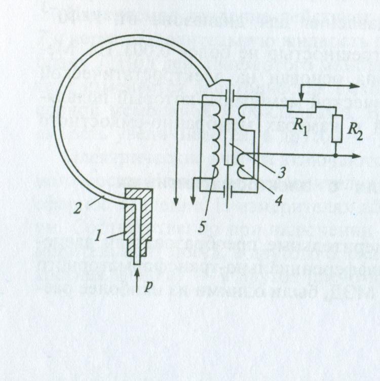 Резисторы R1 и R2