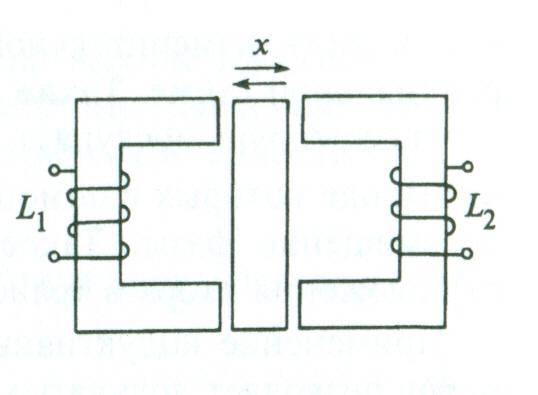 Дифференциальная схема